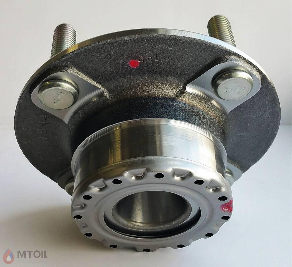 Ступица колеса задняя (-ABS) ILJIN (IJ112031) - 3