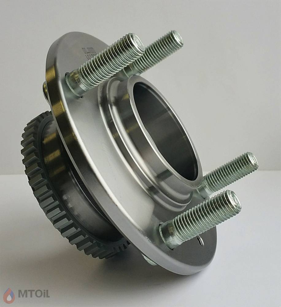Ступица колеса задняя (+ABS) ILJIN (IJ112035) - 6