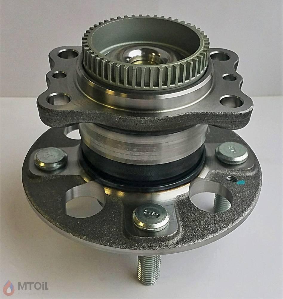 Ступица колеса задняя (+ABS) ILJIN (IJ113043) - 2