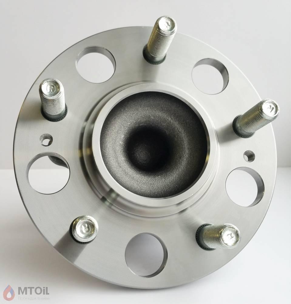 Ступица колеса задняя (+ABS) MOBIS (52730-2H000) - 4