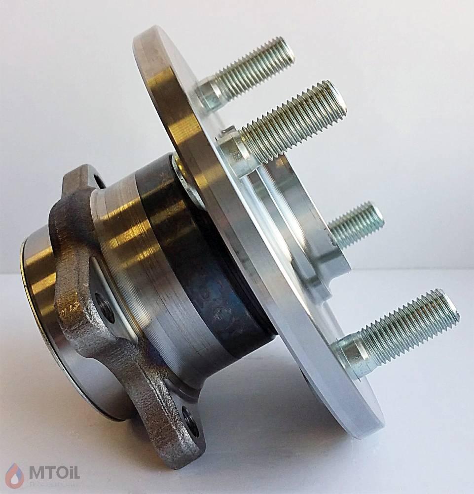 Ступица колеса задняя (-ABS) ILJIN (IJ113007) - 7