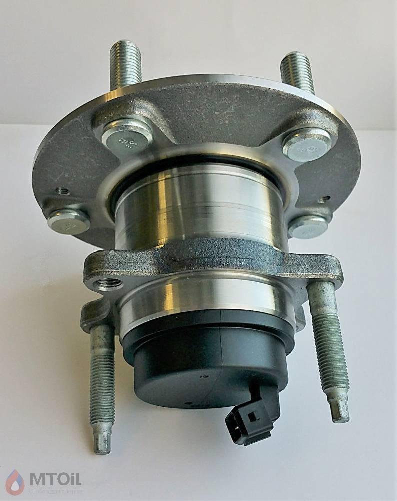 Ступица колеса задняя (+ABS) ILJIN (IJ113037) - 3