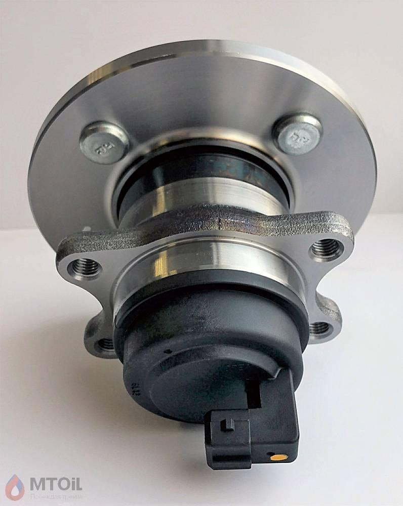 Ступица колеса задняя (+ABS) ILJIN (IJ113008) - 3