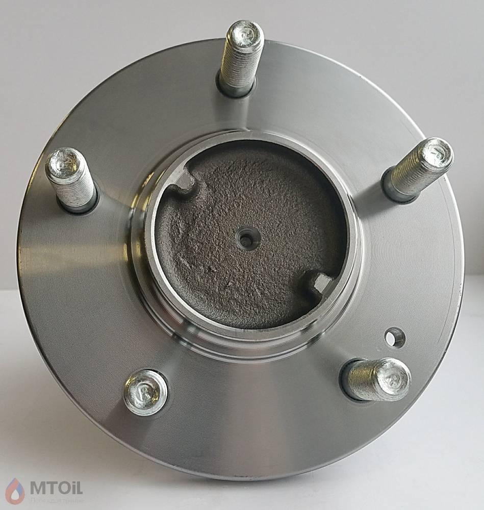 Ступица колеса задняя (+ABS) ILJIN (IJ113021) - 4