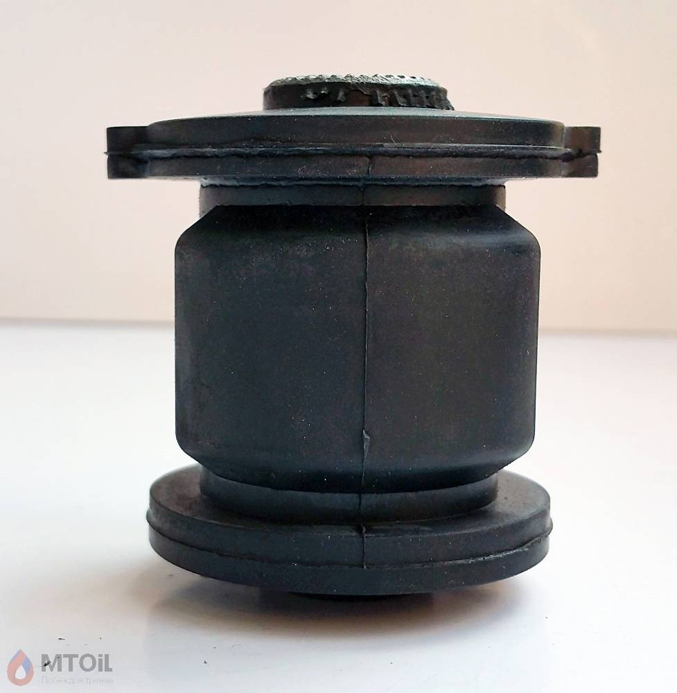 Сайлентблок заднего продольного рычага в цапфе MANDO (EG5511629000) - 2