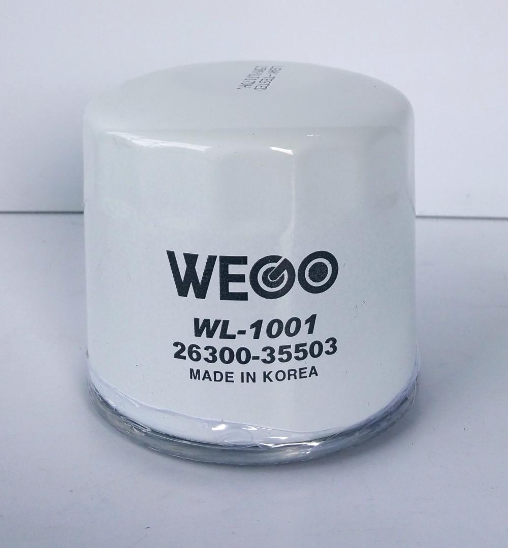 WL1001 - 2