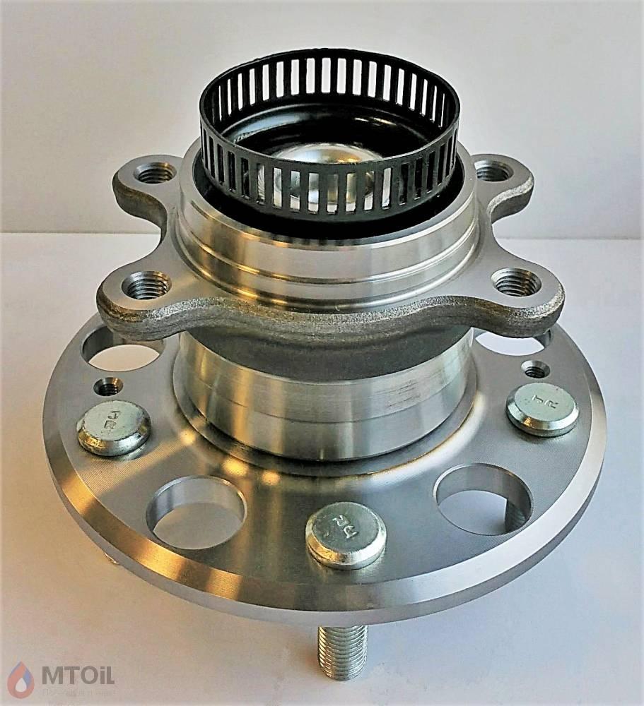 Ступица колеса задняя (+ABS) ILJIN (IJ113010) - 2