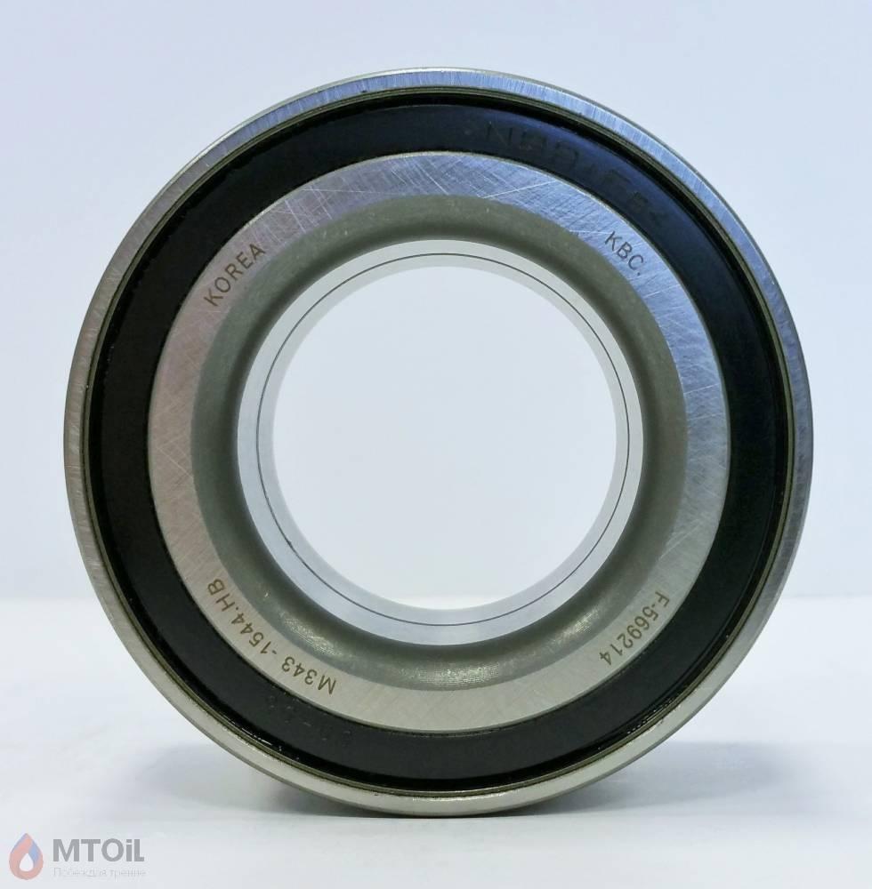 Подшипник ступицы колеса зад / перед MOBIS (52720-1F000) - 3