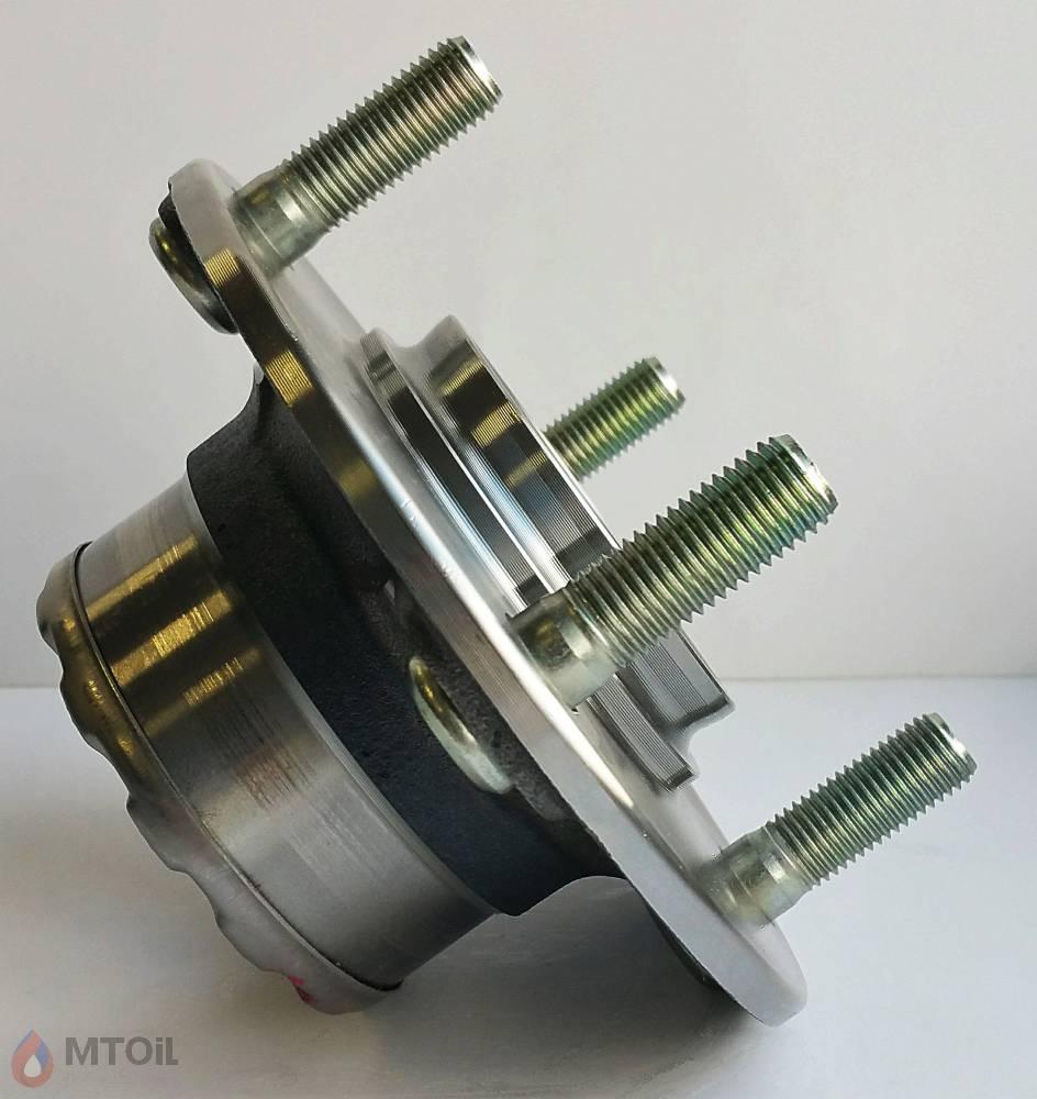 Ступица колеса задняя (-ABS) ILJIN (IJ112031) - 7