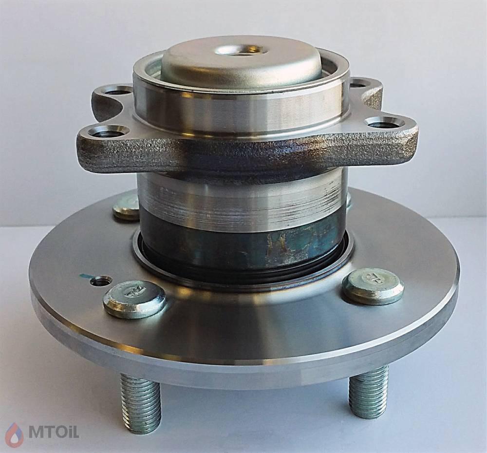 Ступица колеса задняя (-ABS) ILJIN (IJ113007) - 2