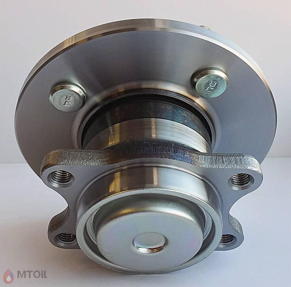 Ступица колеса задняя (-ABS) ILJIN (IJ113007) - 3