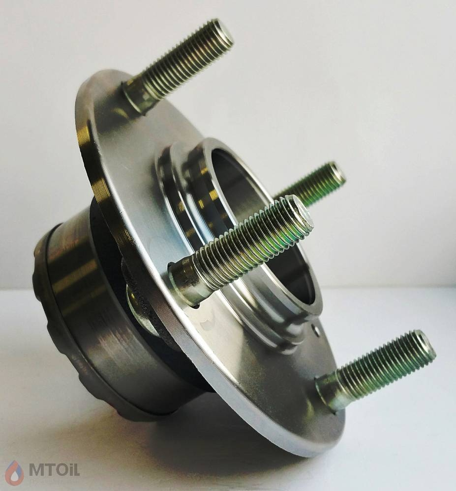 Ступица колеса задняя (-ABS) ILJIN (IJ112031) - 6
