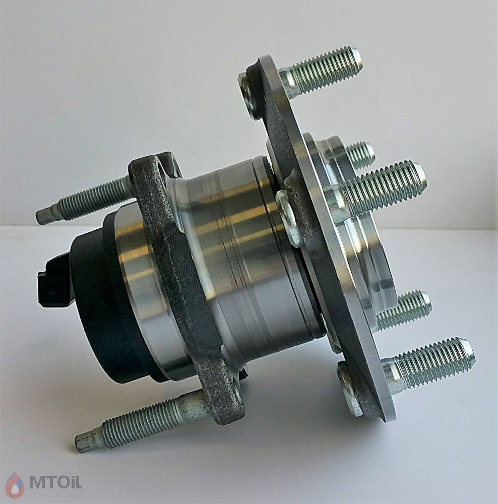 Ступица колеса задняя (+ABS) ILJIN (IJ113037) - 7