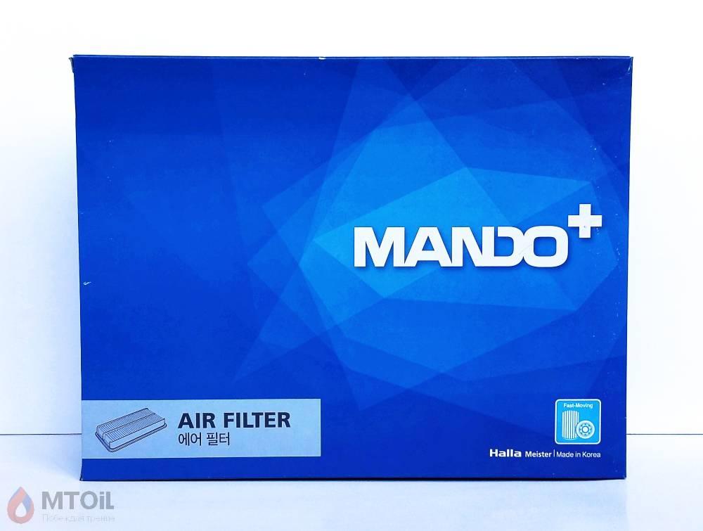Фильтр воздушный MANDO (EAF00020M) - 1