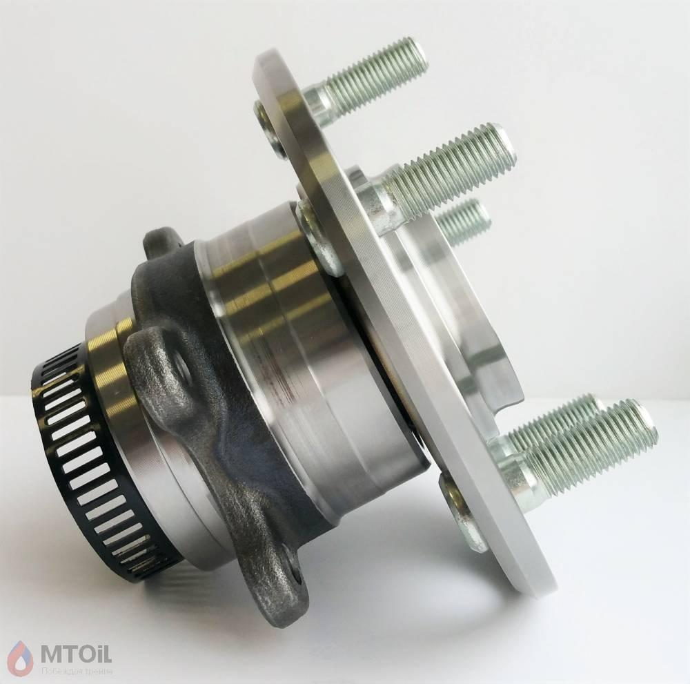 Ступица колеса задняя (+ABS) MOBIS (52730-2H000) - 7