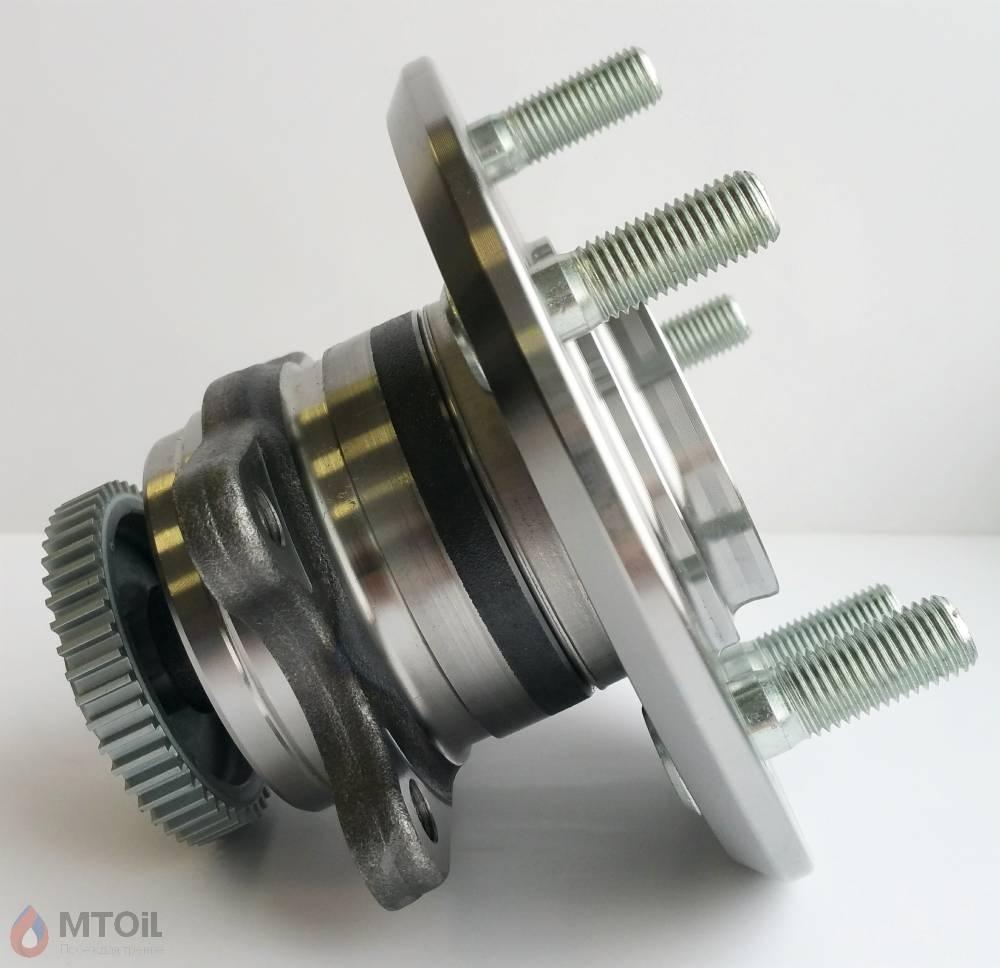 Ступица колеса задняя (+ABS) MOBIS (52730-2G200) - 7