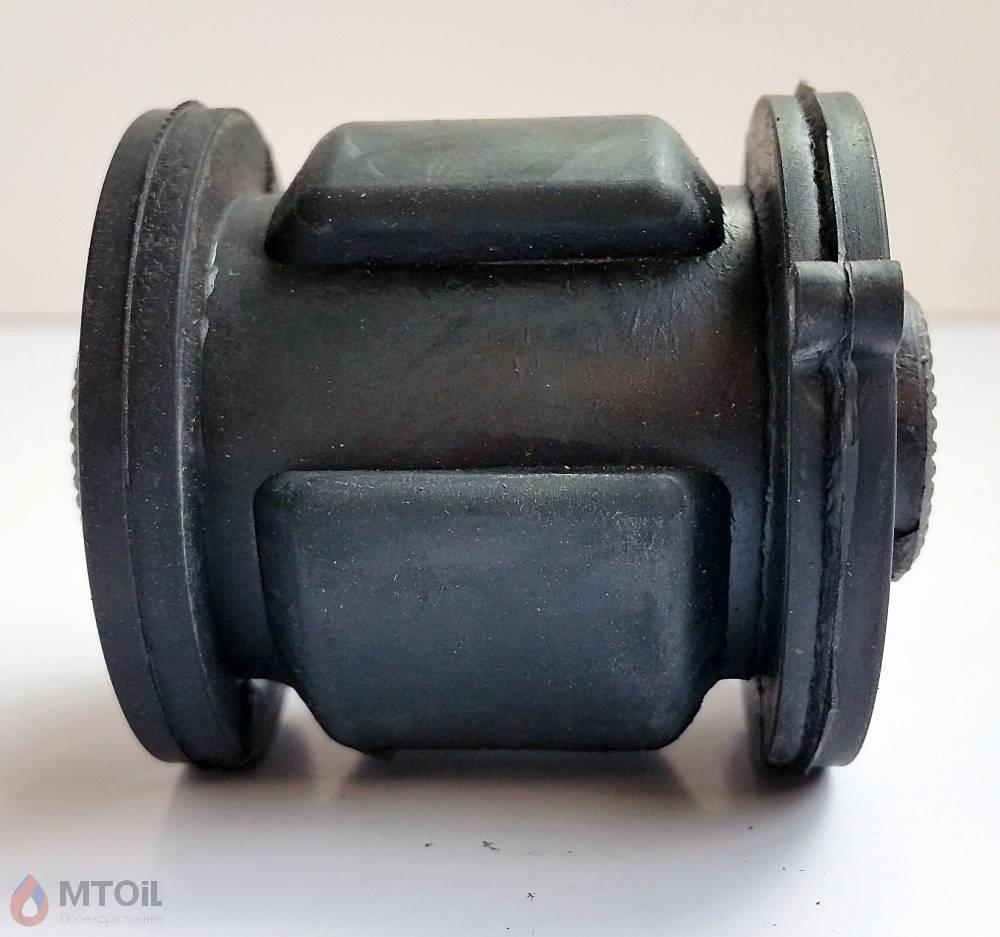 Сайлентблок заднего продольного рычага в цапфе MANDO (EG5511629000) - 1