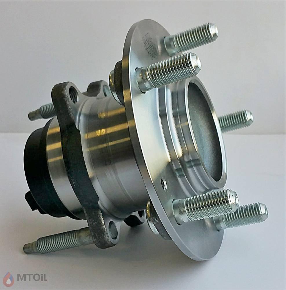Ступица колеса задняя (+ABS) ILJIN (IJ113037) - 6