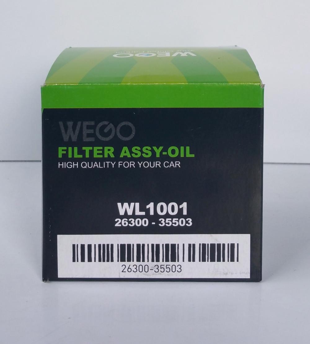 WL1001 - 1
