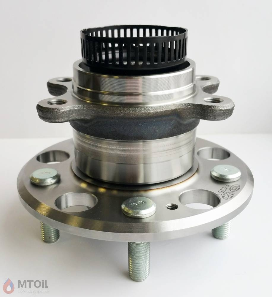 Ступица колеса задняя (+ABS) MOBIS (52730-2H000) - 2