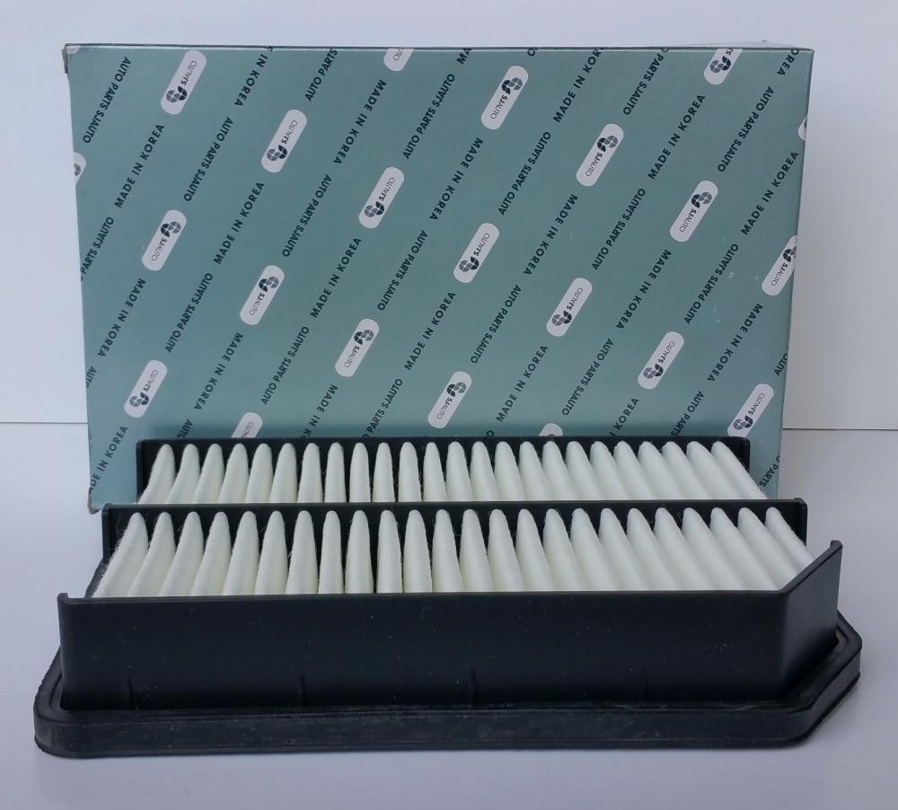 Фильтр воздушный WEGO (SJA-H037) - 1