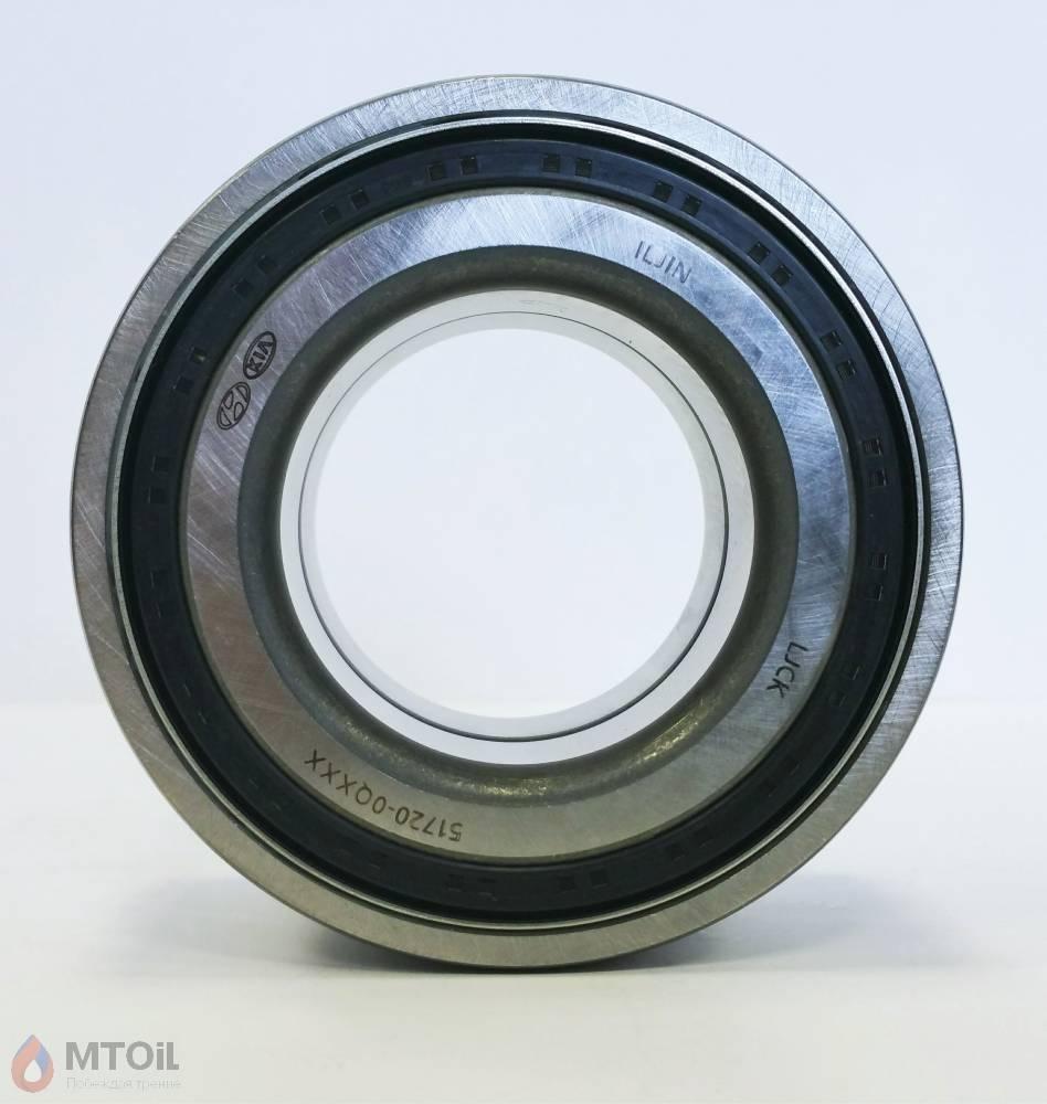 Подшипник ступицы колеса перед MOBIS (51720-0Q000) - 3
