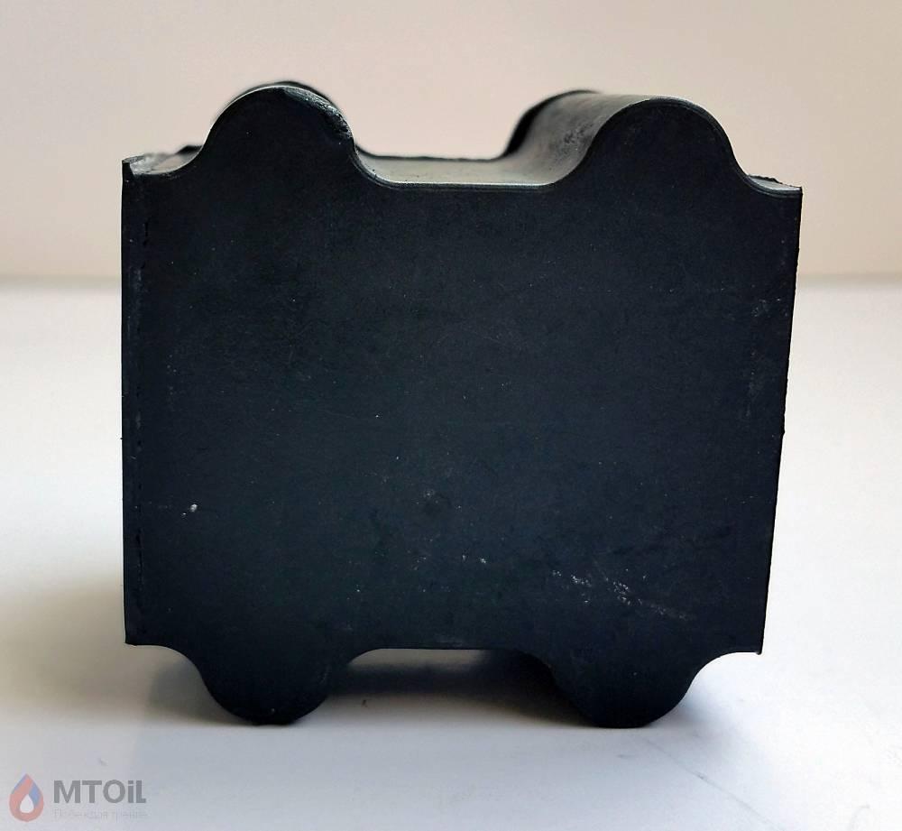 Втулка стабилизатора переднего MANDO (EG548132G001) - 3
