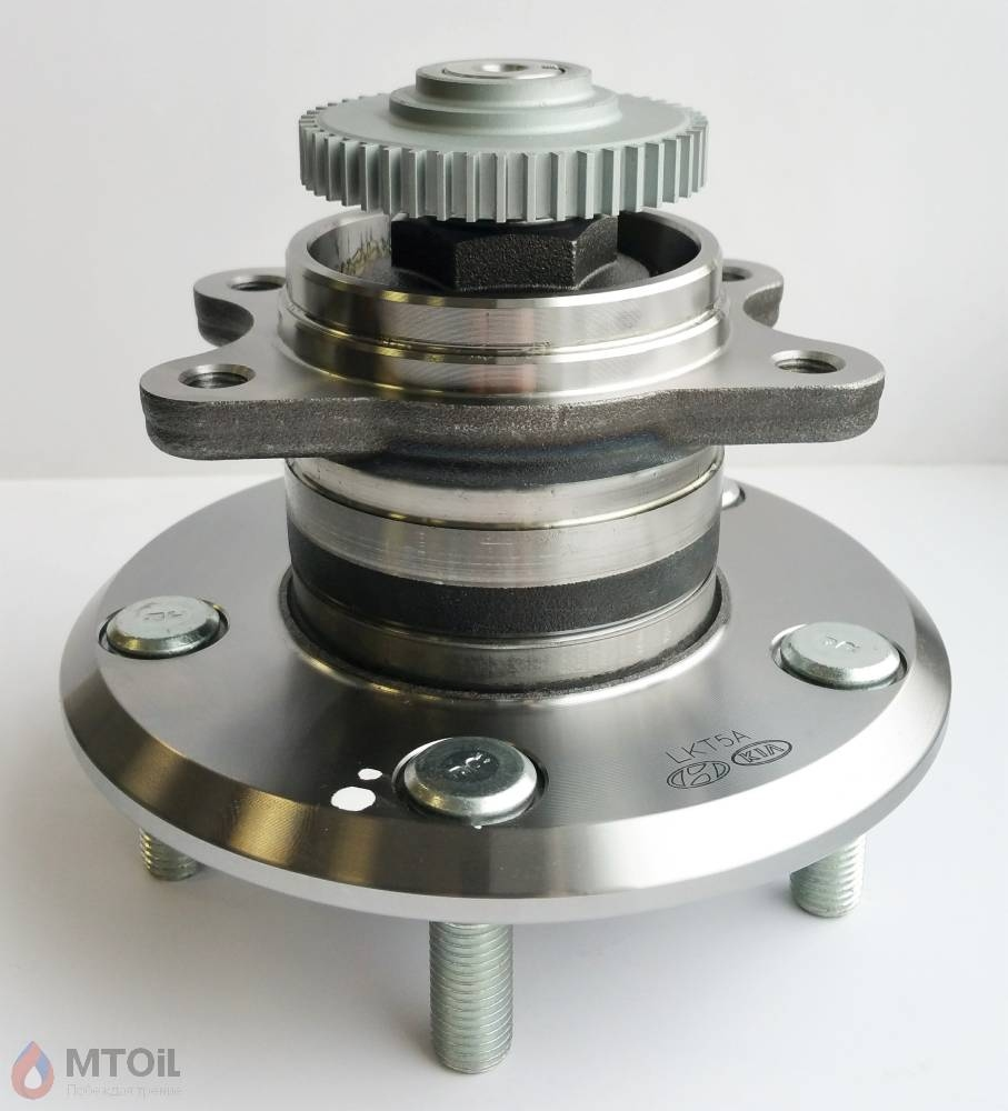 Ступица колеса задняя (+ABS) MOBIS (52730-2G200) - 2