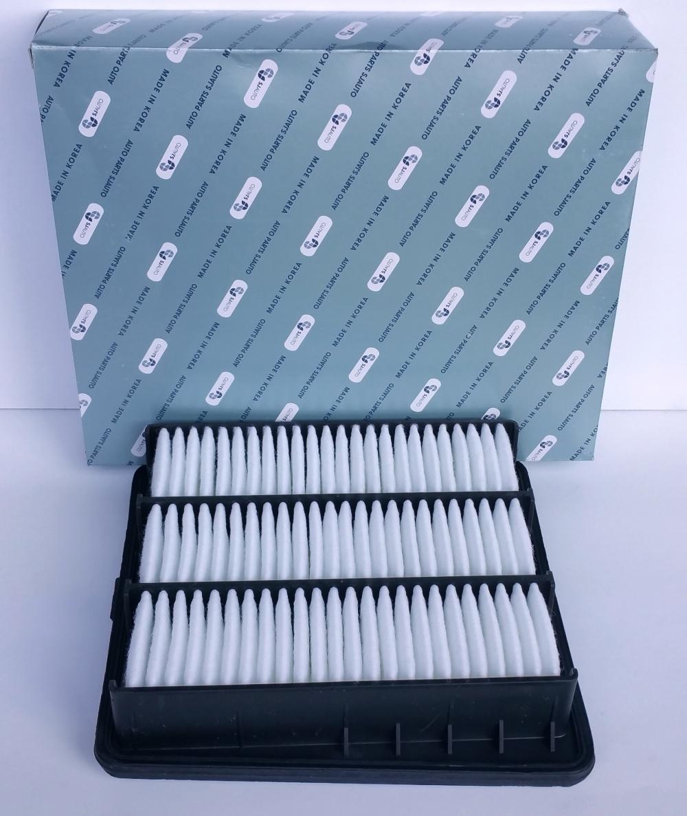 Фильтр воздушный WEGO (SJA-H042) - 1