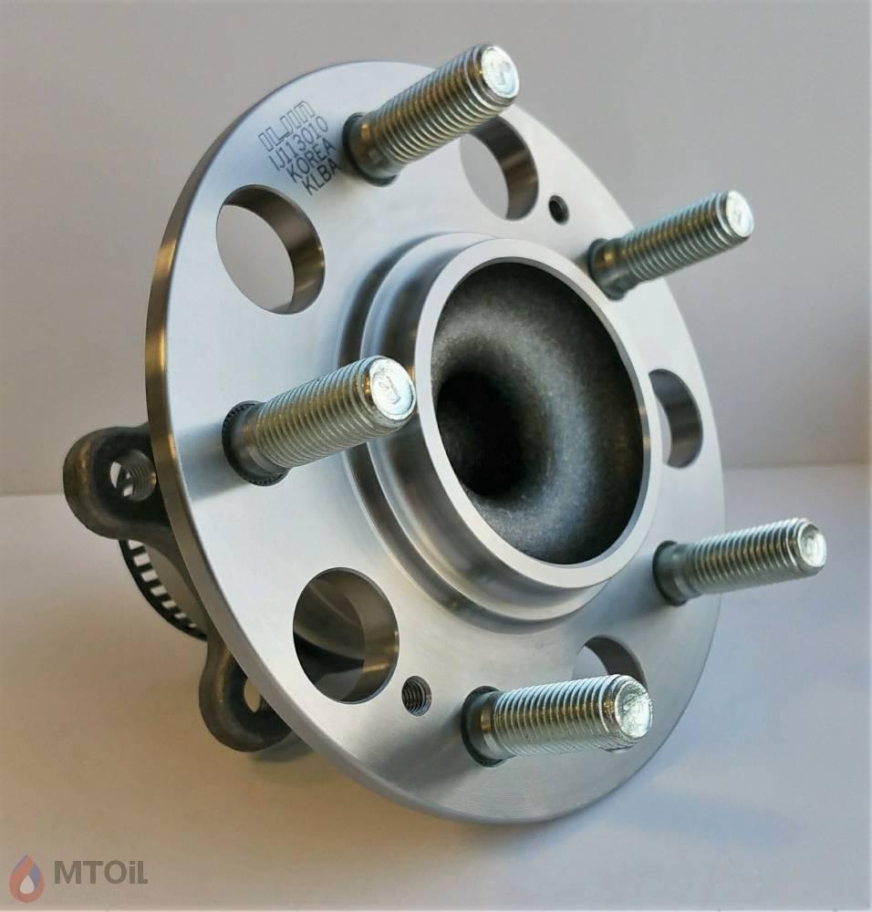 Ступица колеса задняя (+ABS) ILJIN (IJ113010) - 5