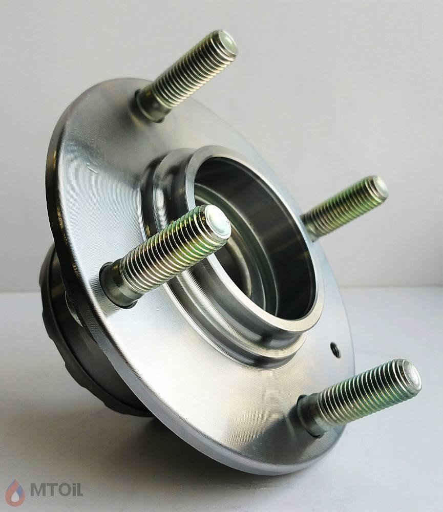 Ступица колеса задняя (-ABS) ILJIN (IJ112031) - 5