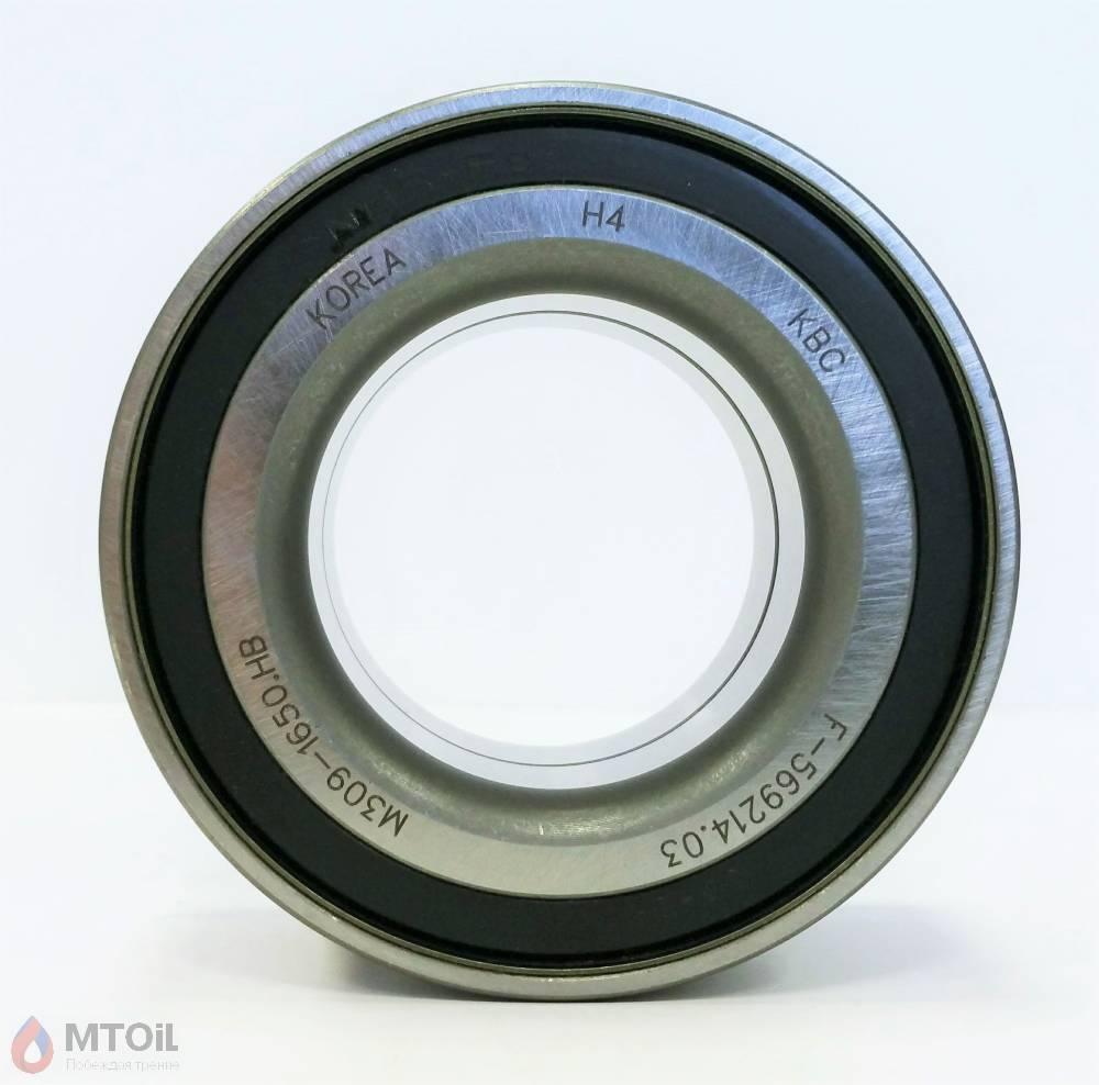 Подшипник ступицы колеса зад MOBIS (51720-2J001) - 3