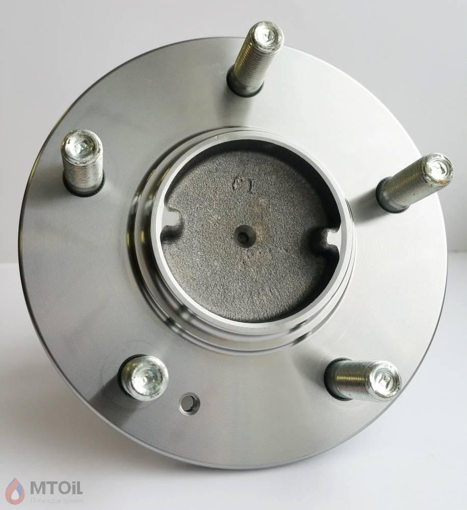 Ступица колеса задняя (+ABS) MOBIS (52730-2G200) - 4