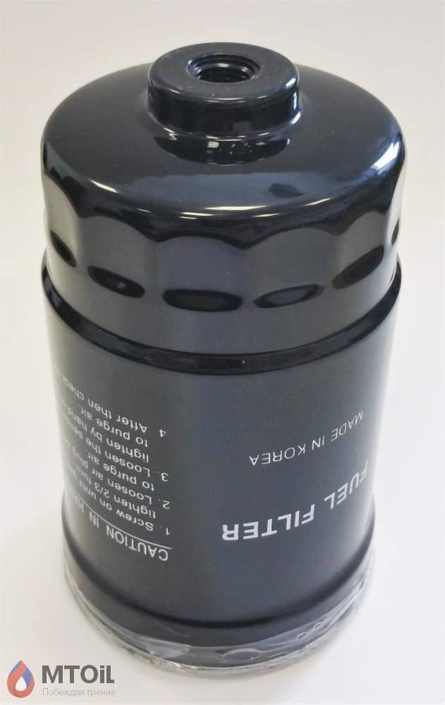 Фильтр топливный WEGO (SJF-H027) - 1