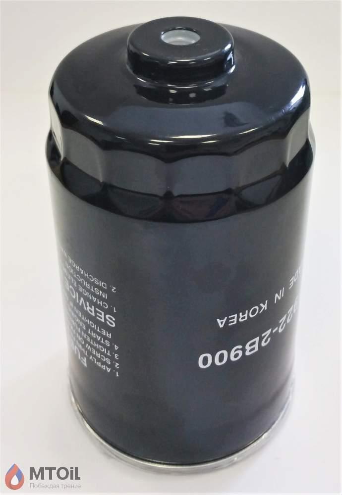 Фильтр топливный WEGO (SJF-H038) - 1