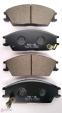 Тормозные колодки HI-Q Brake Pad (SP-1047) - 2