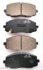 Тормозные колодки HI-Q Brake Pad (SP-1172) - 2