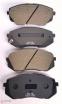 Тормозные колодки HI-Q Brake Pad (SP-1196) - 2