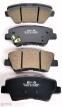 Тормозные колодки HI-Q Brake Pad (SP-1239) - 2