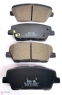 Тормозные колодки HI-Q Brake Pad (SP-1247) - 2