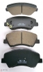 Тормозные колодки HI-Q Brake Pad (SP-1399) - 2