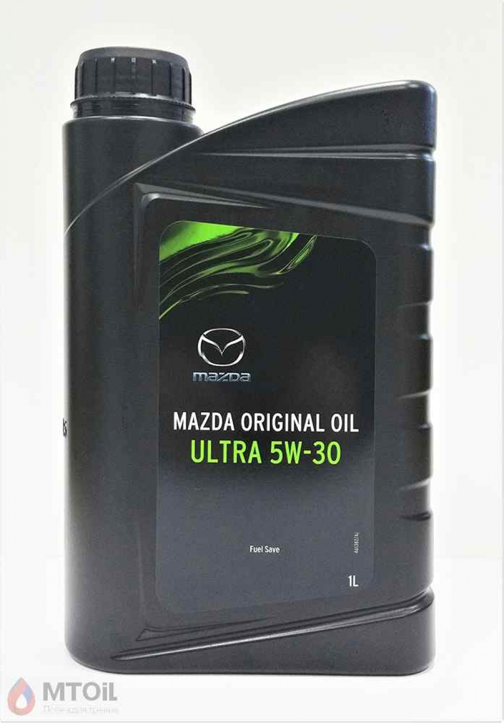 Моторное масло Mazda Original Oil Ultra 5W-30  (1л) - 17836