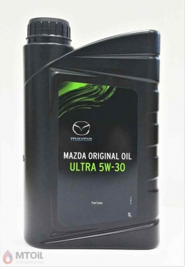 Моторное масло Mazda Original Oil Ultra 5w-30  (1л)
