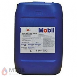 Mobil Agri Extra 10W-40 (20л)