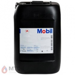 Mobil Delvac Synthetic Gear Oil 75W-140 (20л)