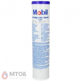 Mobilgrease Special (0,4кг)
